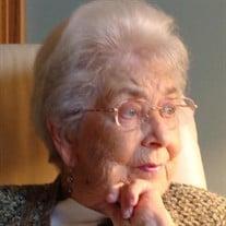 Barbara Jean Beer