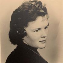 Mrs. Doris Christine Weaver Callaham
