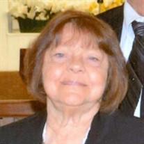 Evaleen Gregg