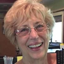 Lillian Margaret Neal