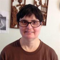 Barbara Yvonne Bixler