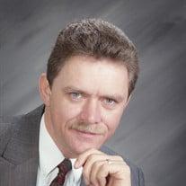 Rev. James Merritt Sanders