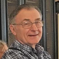 Edward Kertis