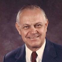 Gilbert W. Anderson