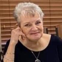 Janet Kay Puckett