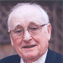 Glenn Eugene Behm
