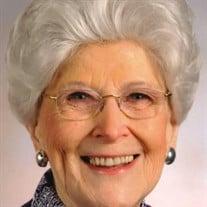 F. Jeanette Wooten