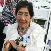 Dorila Maravi Perez