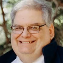 Alan Clark Stock