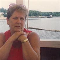 Nola Roberta Hearn