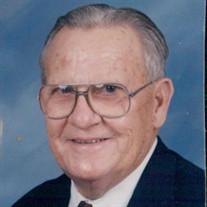 MSGT Winford Vernon Lindsay, Sr. USAF, Ret.