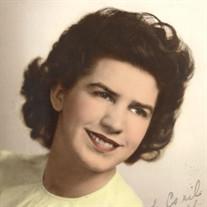 """Dorothy """"Dottie"""" N. Bierman"""