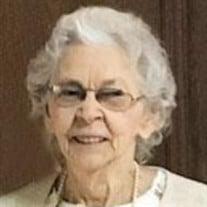 Mary Louise McGrew