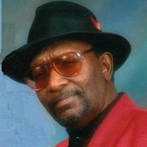 Walter William Jones Jr.