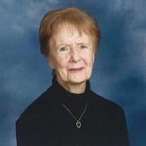 Mrs. Helen Harbor Ainsworth