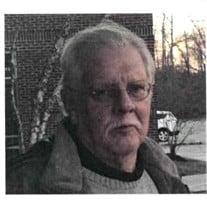 Richard M Kacynski