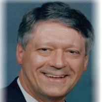William Darrell Robertson
