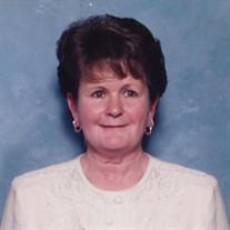 Marjorie Ann Sunior