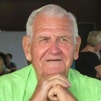 Donald K Paterson