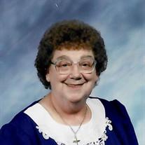 Betty J. Powers