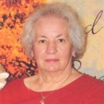Bonnie Evelyn Cyfers Adkins