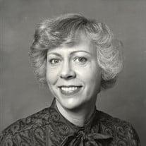 Joan Adrienne Good