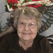 Gladys Allgood