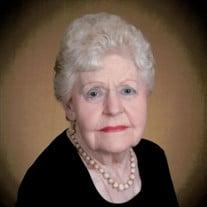 Blanche M. Kersting