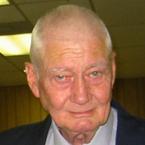 Ernest Louis Krahenbuhl Jr.
