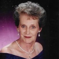 Jane Elizabeth Dufresne