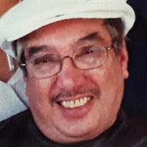 Domingo Santos Cirilo