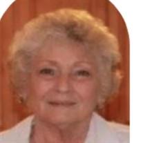 Wanda Faye Hornbeak