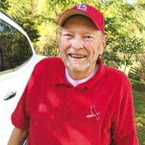 Charles R. 'Charlie' Haywood, Jr. (Seymour)