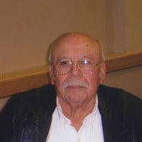 Alfredo Blanco Alvarado