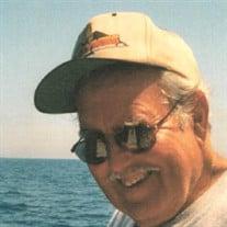 Edgar W. Sykes