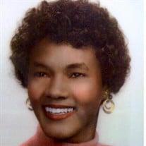 Dorothy Mae York