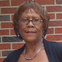 Virginia Deseree Griffin