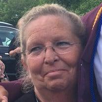 Linda Gail Mcgee