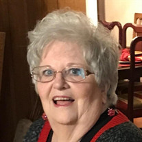 Martha E. Drew