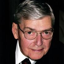 Robert D. Ohlert