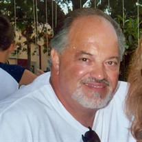 Robert James Sheehan Sr.