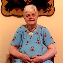 Dorothy A Smith