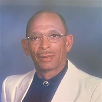 Mr. Willie Edward Mack Gordon
