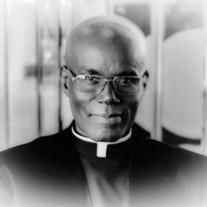 Dr. Rev. Winfield L. Springer
