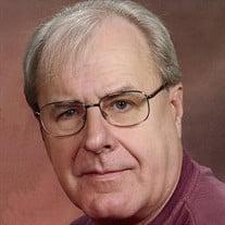 """Michael """"Mike"""" A. Kellett"""