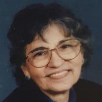 Maria Anastacia Villegas