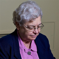 Sister Mary Michel Malolepsy