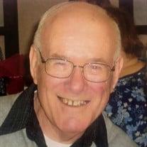 Mr. Theodore Arthur Mohr