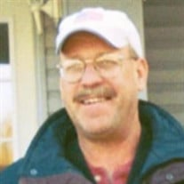 Barry A. Douglas