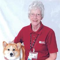 Margaret A. Fields